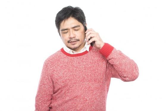 電話でかりる
